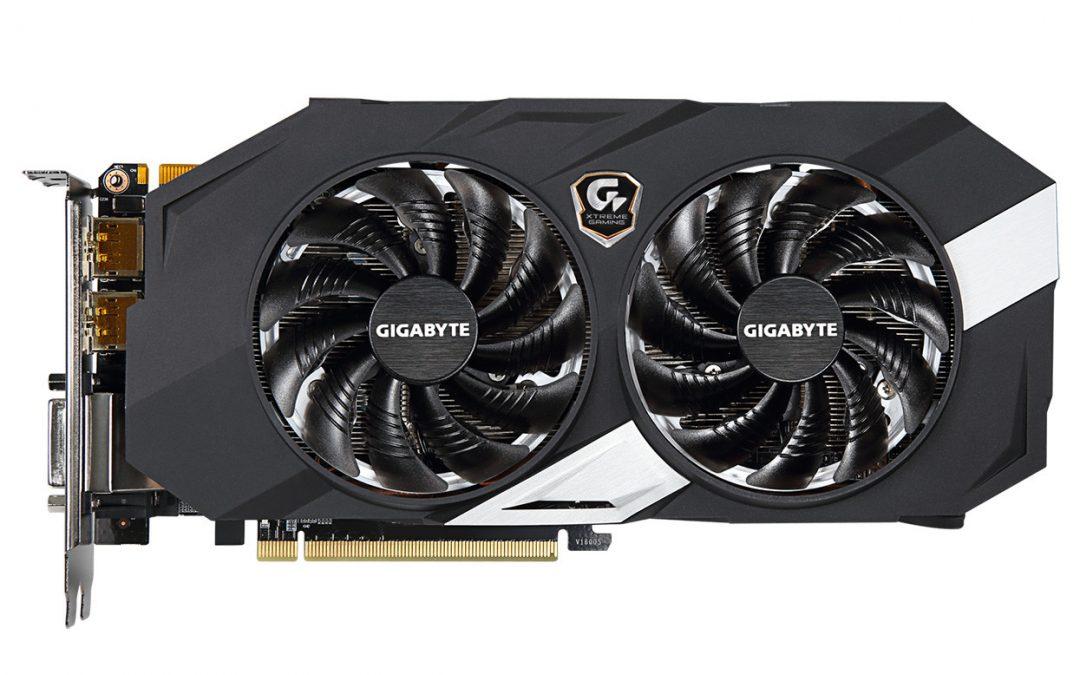 Gigabyte introduce su tarjeta GeForce GTX 960 4GB Xtreme