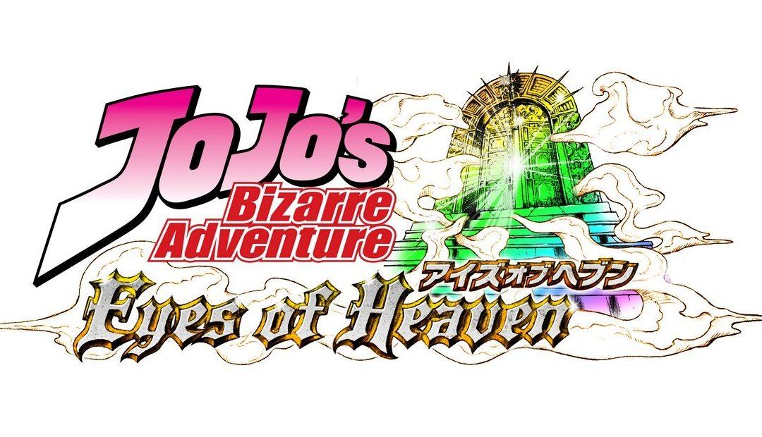 Llega JoJo's Bizarre Adventure: Eyes of Heaven
