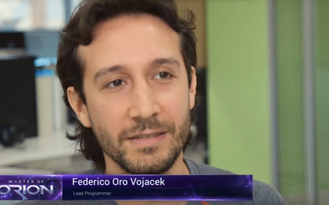 Master of Orion: Diario de los desarrolladores argentinos