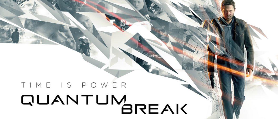 Quantum Break ya disponible en Argentina para Xbox One y Windows 10