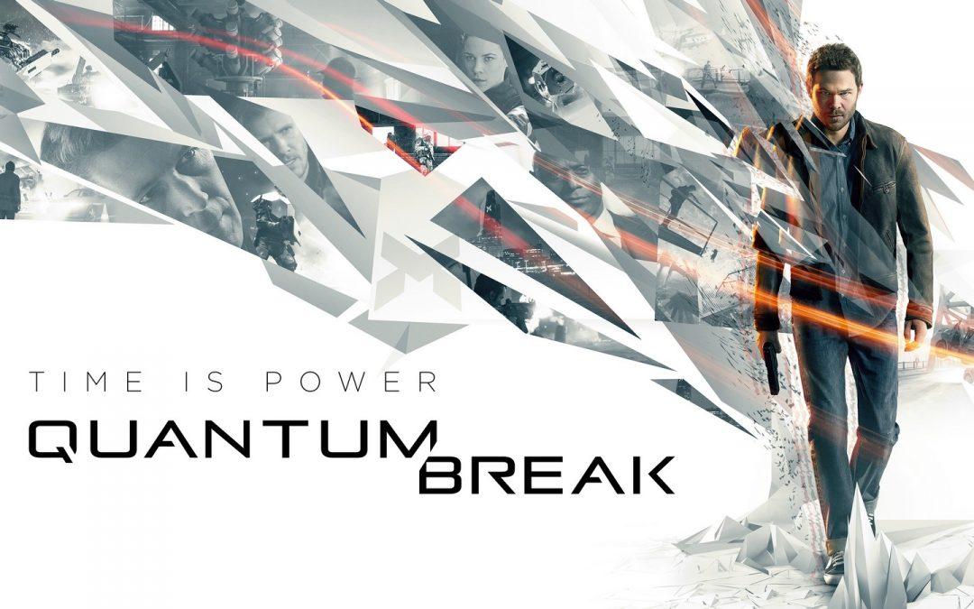 Microsoft presenta el tráiler de Quantum Break