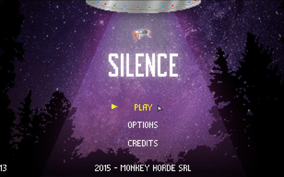 Silence aparece en Steam Greenlight