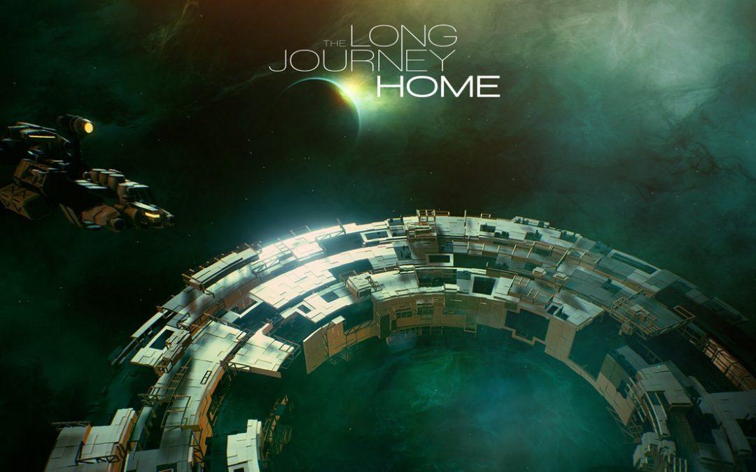 The Long Journey Home estará en la GDC2016