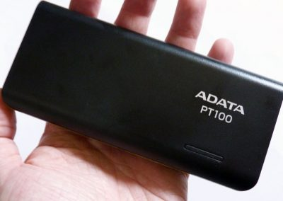 ADATA PT100 Power Bank