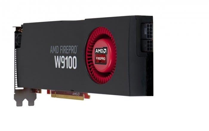 AMD FirePro W9100 2