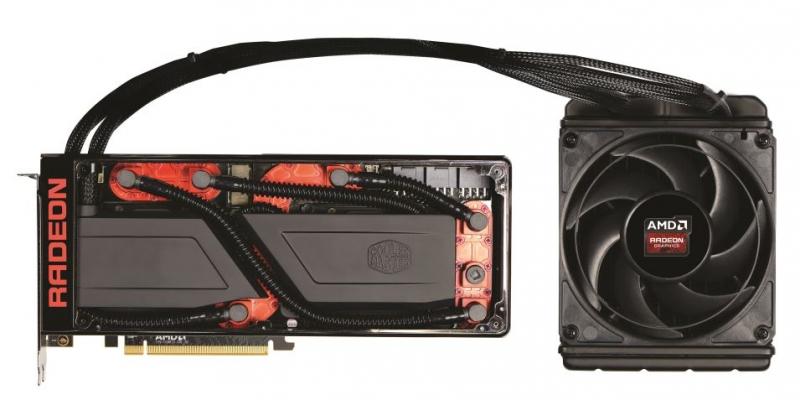 AMD anuncia las especificaciones técnicas de la Radeon Pro Duo