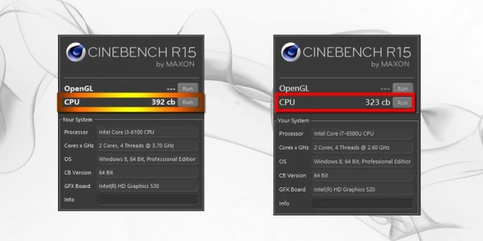 DeskMini-cinebench