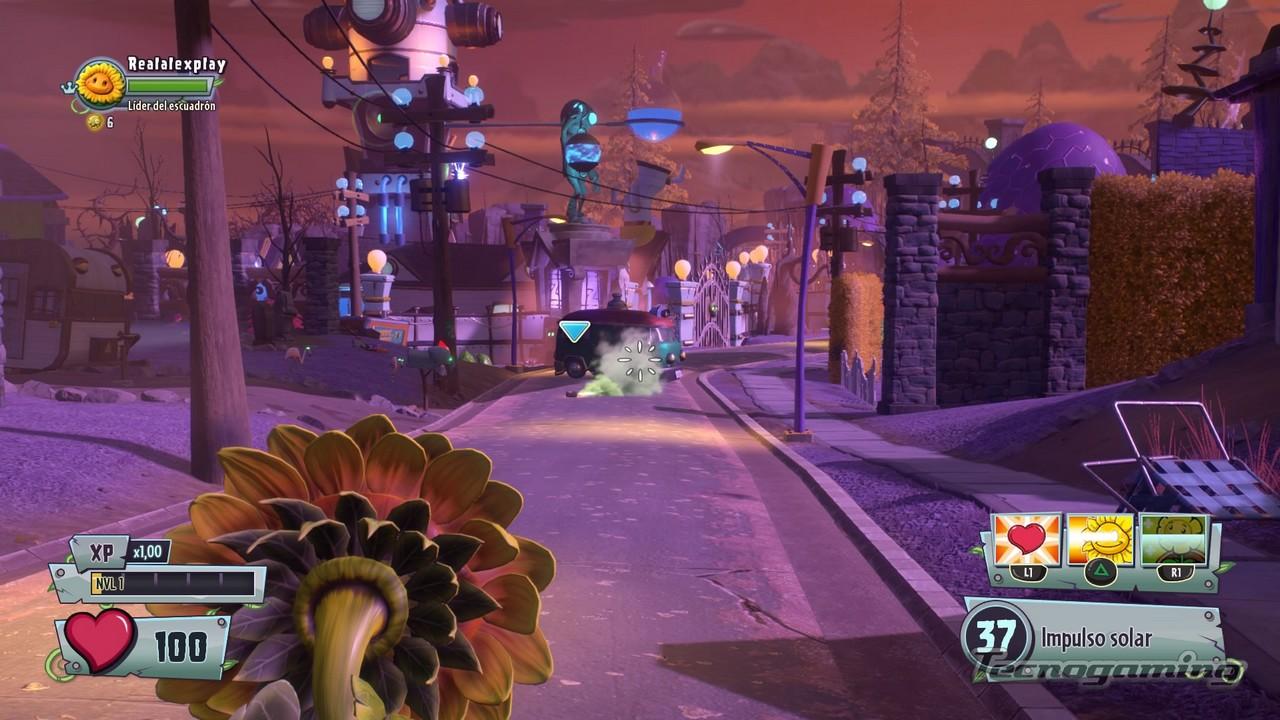 Plants vs Zombies GW2 - TecnoGaming