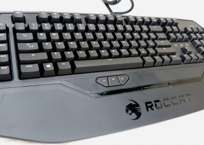 Roccat Serie Ryos Pro