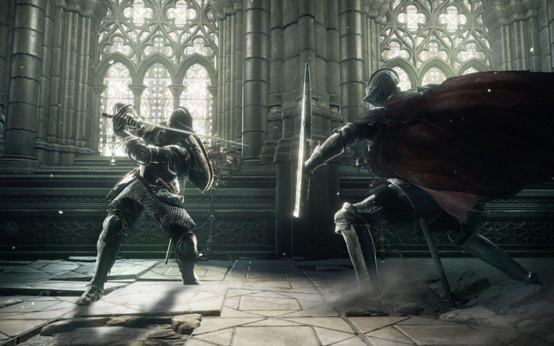 Dark Souls III se lanza oficialmente