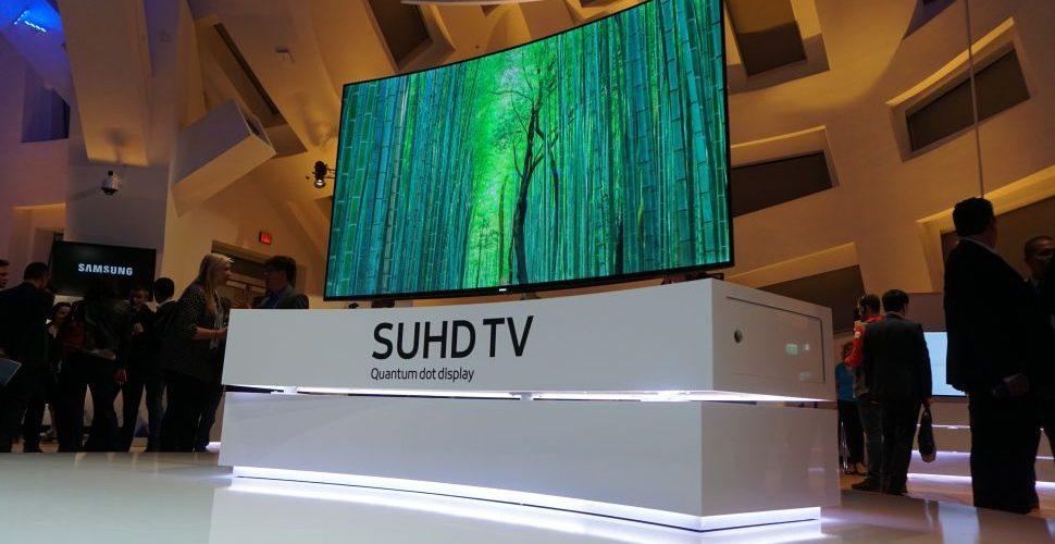 Samsung organiza el primer seminario de tecnología sobre televisores