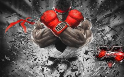 Más de 4.000 jugadores inscriptos en el torneo del EVO de Street Fighter V