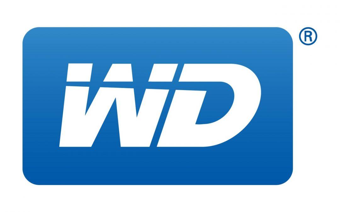 Western Digital anuncia su nueva línea de discos WD Gold para centros de datos