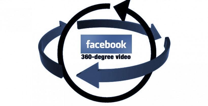 Los videos 360 más populares en Facebook