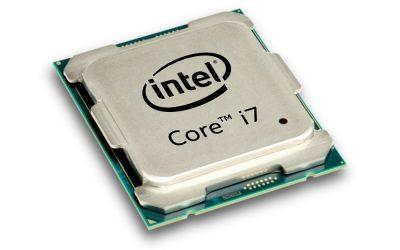 Se filtran fotos del Intel Kaby Lake Core i5-7600K