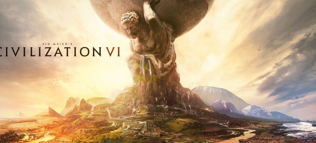 2K anuncia oficialmente Sid Meier's Civilization® VI