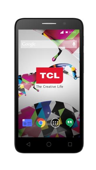 TCL E500