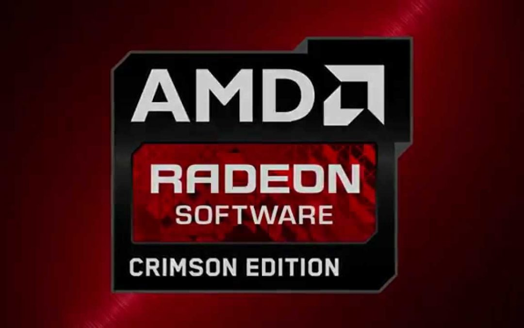 AMD Radeon Software Crimson 16.8.3 disponibles