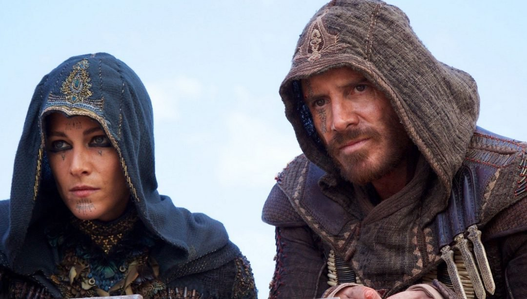 Trailer de la pelicula de Assassin's Creed revelado