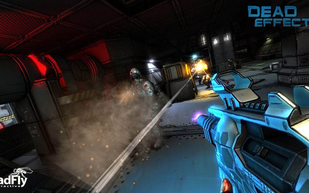 Dead Effect 2 será lanzado en junio para consolas