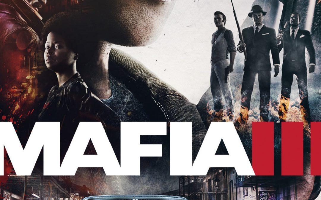 Mafia III Trailer Oficial