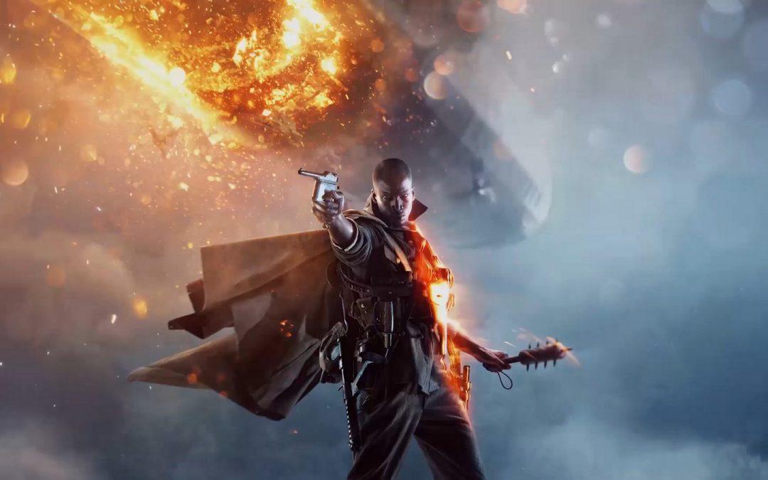 Battlefield 1 Teaser