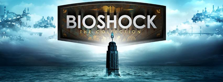 Se confirma BioShock Remastered Collection