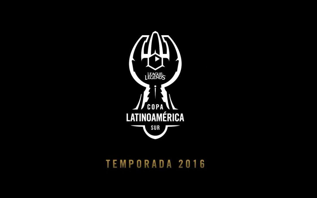 Copa Latinoamérica Sur Clausura 2016: Qué esperar de la sexta semana