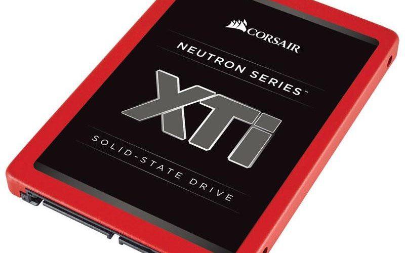 Corsair presenta su nueva serie de SSDs con capacidad de hasta 1920GB