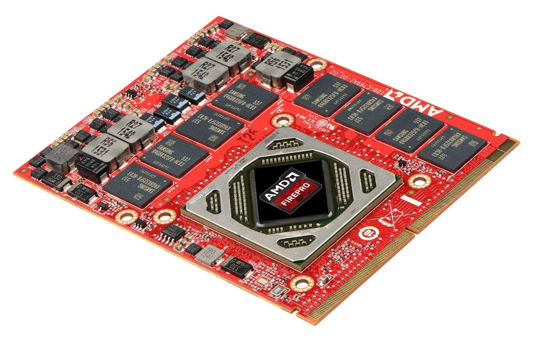 AMD presenta AMD FirePro S7100X
