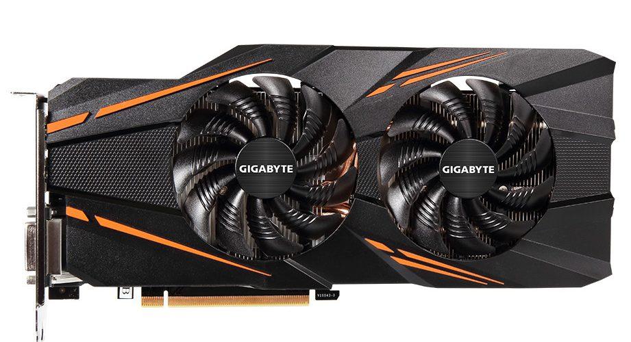 GIGABYTE anuncia su GeForce GTX 1070 WindForce 2X