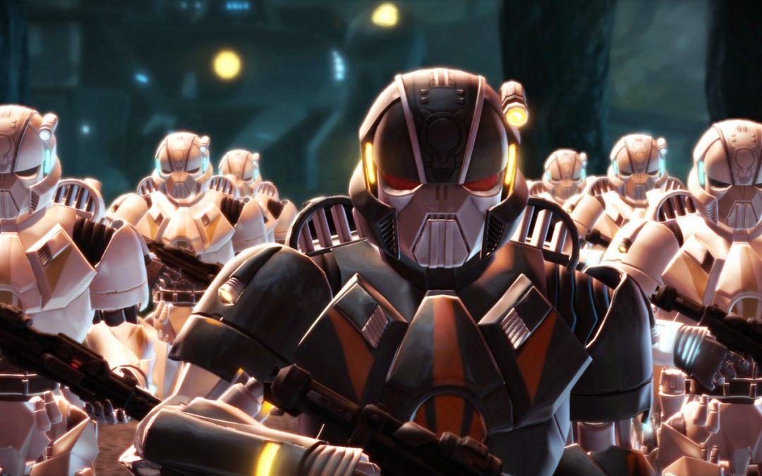 Bioware anuncia Gemini Deception para Fallen Empire