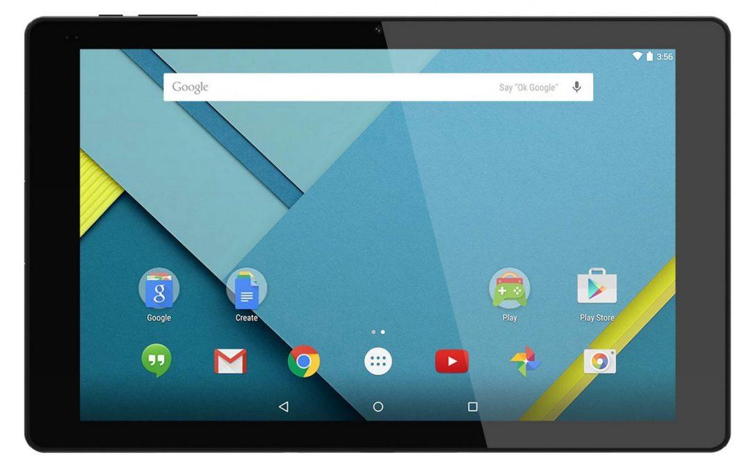 ViewSonic presenta nueva Tablet de 8 pulgadas