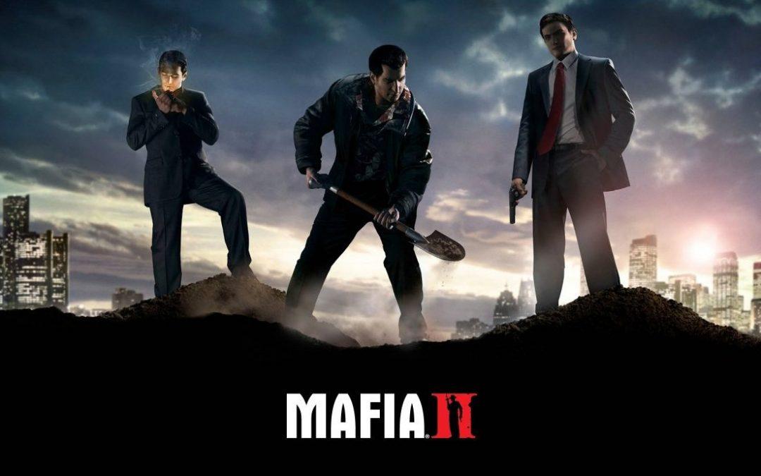 2K presenta nuevo trailer de Mafia III titulado Casandra