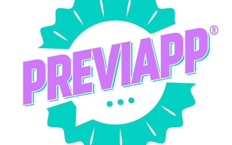 PreviApp renueva su look&feel