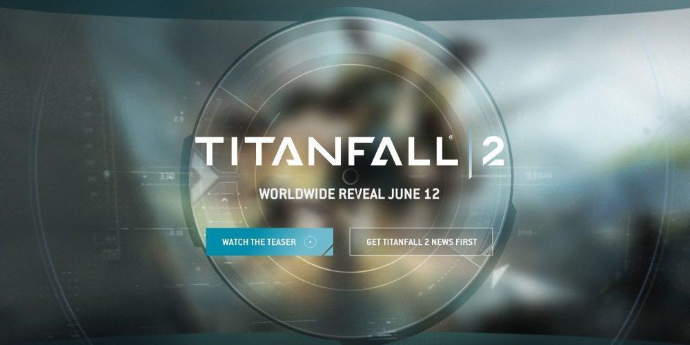 Titanfall 2 Multiplayer trailer