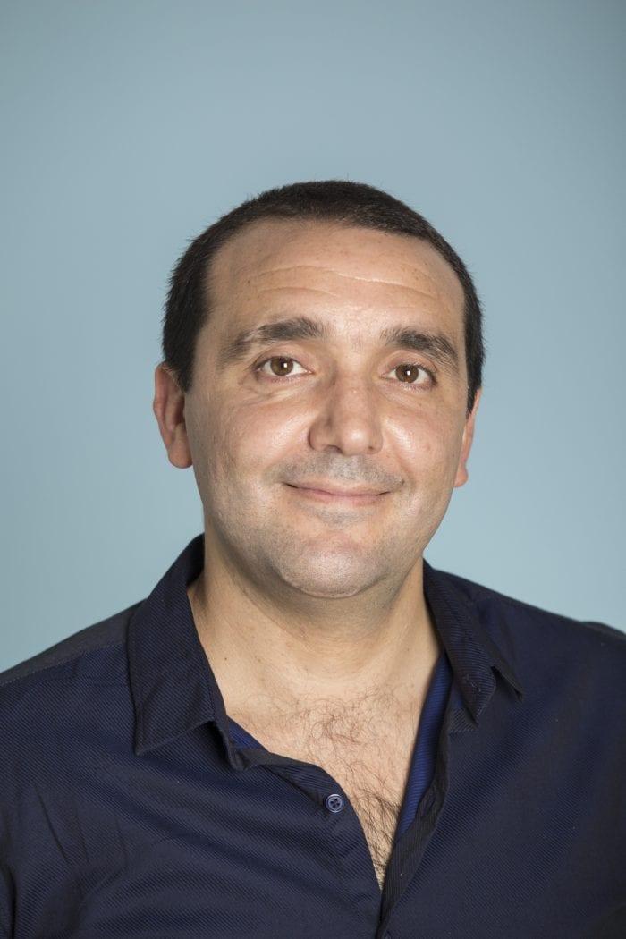 Augusto Bainotti