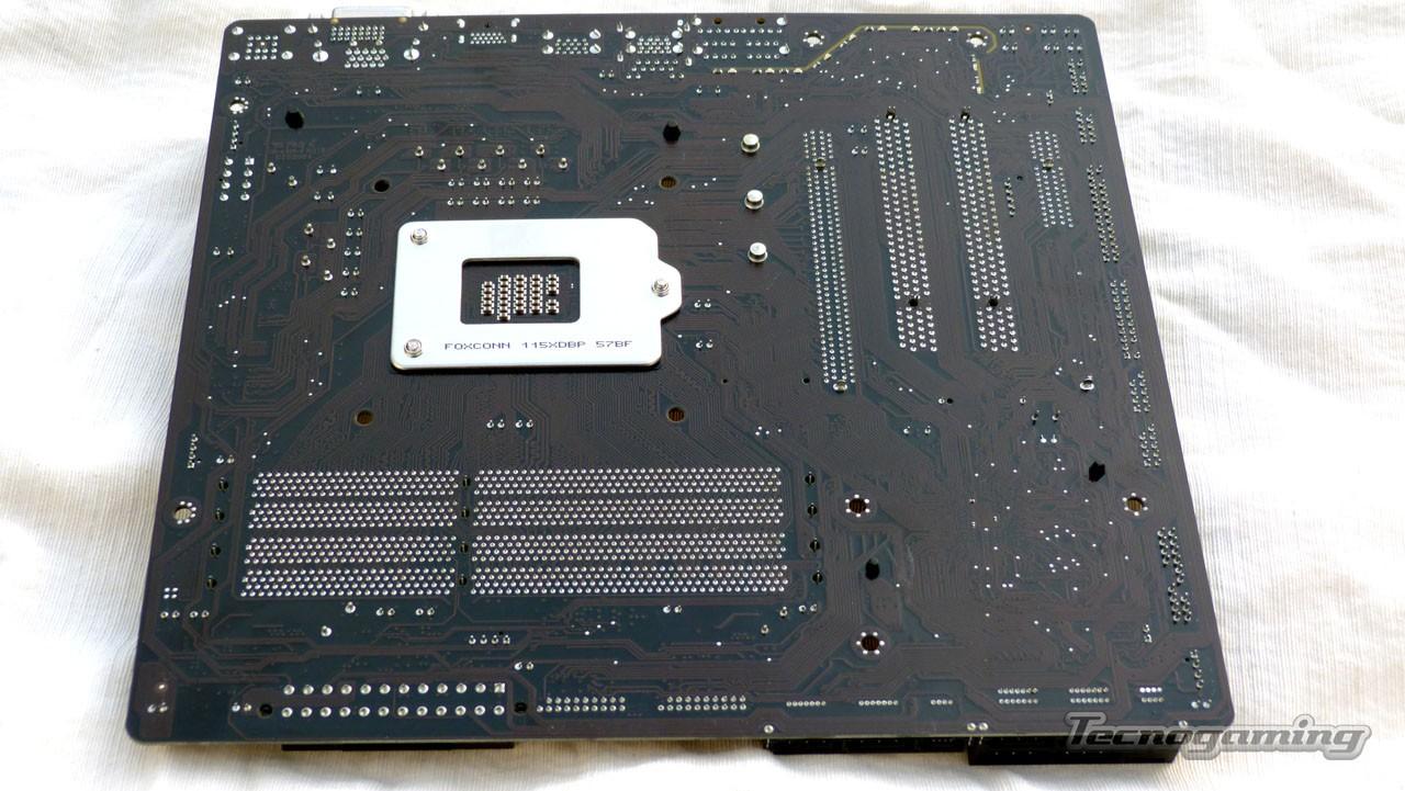 H170M-D3H DDR3-12