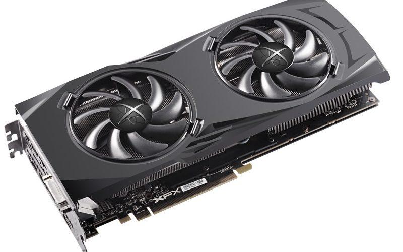 XFX muestra la Radeon RX 480 Double Dissipation