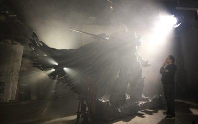 Blizzard celebra su aniversario 25 con una estatua de Arthas