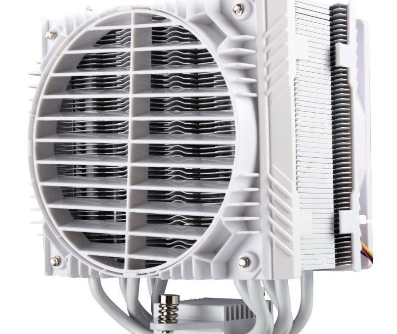 ENERMAX presentó el CPU Cooler ETS-T50 AXE