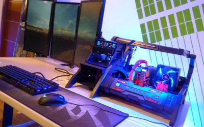 Workshop Entusiasta Intel 2016