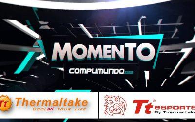 Thermaltake realizó una charla en Compumundo