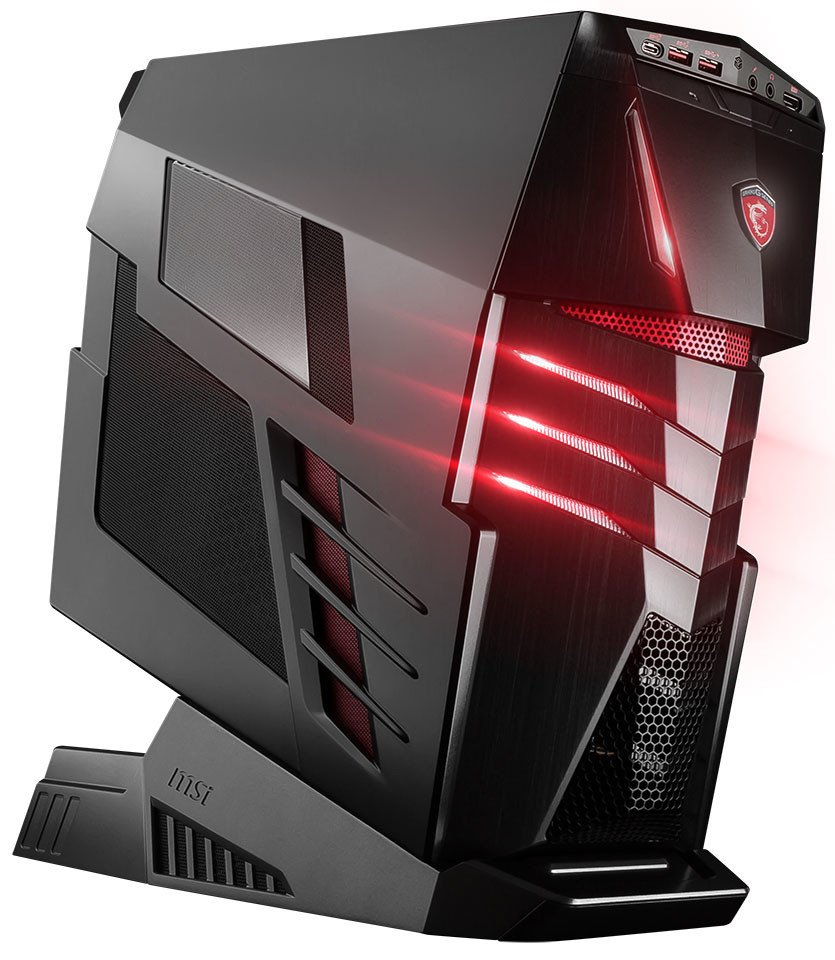 msi anunci la pc gamer aegis ti tecnogaming. Black Bedroom Furniture Sets. Home Design Ideas