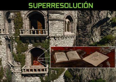 super-resolution-es