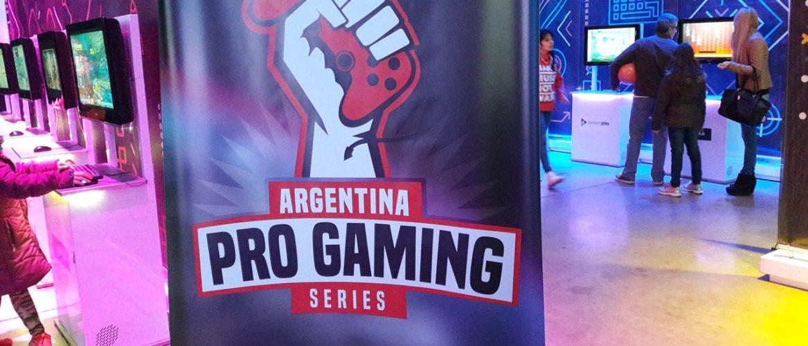 Capcom Pro Tour Argentina 2016