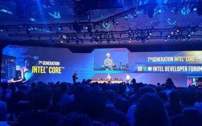 """Estos serán los primeros procesadores Intel Core """"Kaby Lake"""""""