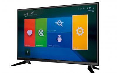 ViewSonic lanza en Argentina tres nuevos Smart TV