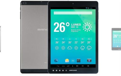 Tablet Bangho Aero J12-2