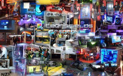 Lo que dejo la sexta edición de Tecnofields